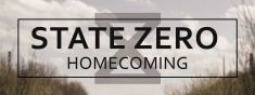 STATE ZERO | 'HOMECOMING' EP RELEASE SHOW | SUPPORT: LESTER + Little House