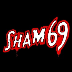 SHAM 69, HEALTHY JUNKIES, THE SENSITIVES, PSYCHORDS @ Rumours