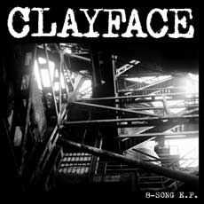 clayface 8 song 12inch ep